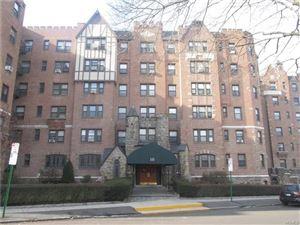 Photo of 10 Nosband Avenue #4-E, White Plains, NY 10605 (MLS # 4854800)