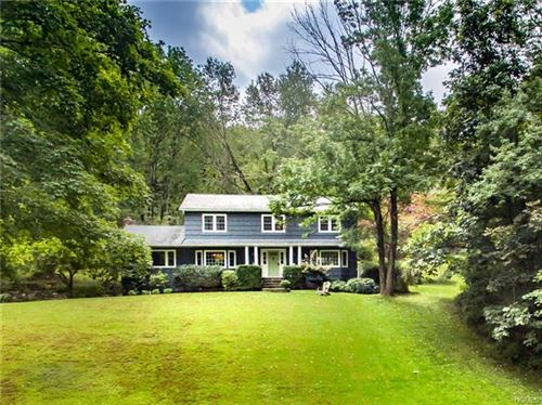 Photo of 86 Waccabuc Road, Goldens Bridge, NY 10526 (MLS # 5051801)