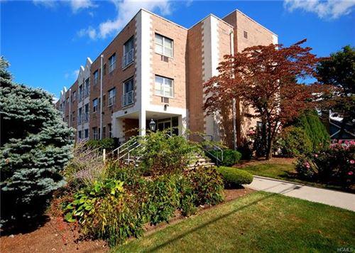 Photo of 501 North Barry Avenue #1E, Mamaroneck, NY 10543 (MLS # 5120808)