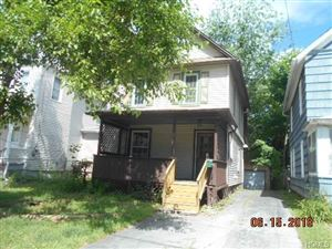 Photo of 11 Chestnut Street, Middletown, NY 10940 (MLS # 4827814)