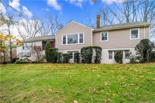 Photo of 55 Saxon Woods Road, Scarsdale, NY 10583 (MLS # 5125817)