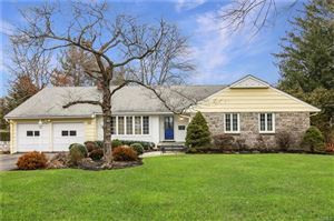 Photo of 15 Rock Ridge Drive, Rye Brook, NY 10573 (MLS # 4855818)