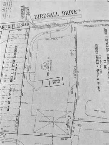 Photo of 600 Birdsall Drive, Yorktown Heights, NY 10598 (MLS # 6021818)
