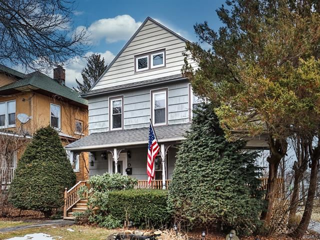 Photo of 46 Woodlawn Avenue, Middletown, NY 10940 (MLS # 6013820)