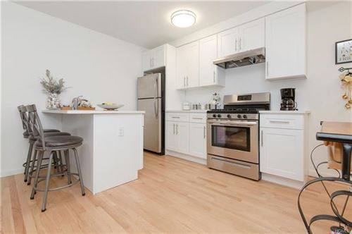 Photo of 1 Hawley Terrace #5D, Yonkers, NY 10701 (MLS # 5124823)