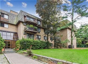 Photo of 500 Central Park Avenue #121, Scarsdale, NY 10583 (MLS # 5024825)