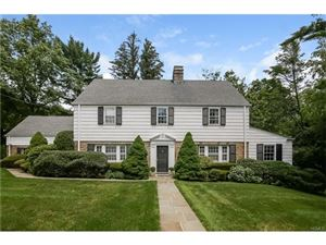 Photo of 19 Vernon Road, Scarsdale, NY 10583 (MLS # 4801828)