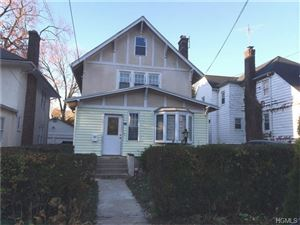 Photo of 202 Brookside Avenue, Mount Vernon, NY 10553 (MLS # 4613829)