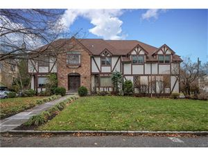 Photo of 20 Disbrow Circle, New Rochelle, NY 10804 (MLS # 4800830)