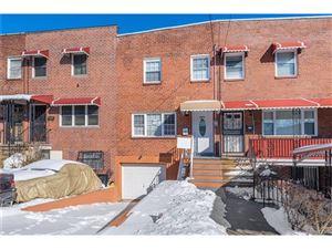 Photo of 1019 East 230th Street, Bronx, NY 10466 (MLS # 4801830)