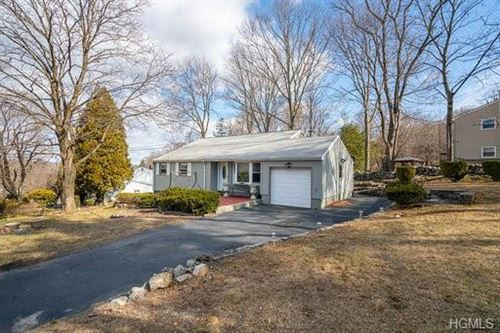 Photo of 2 Mac Arthur Boulevard, Cortlandt Manor, NY 10567 (MLS # 5124833)