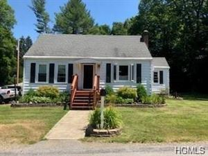 Photo of 1 Kennedy Road, Poughkeepsie, NY 12601 (MLS # 4845860)