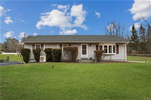 Photo of 386 Shoddy Hollow Road, Otisville, NY 10963 (MLS # 4848864)