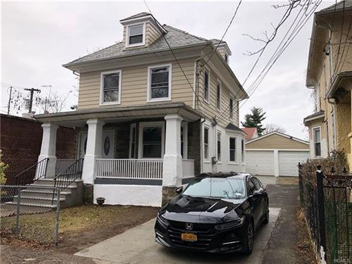 Photo of 25 Bushnell Place, Mount Vernon, NY 10550 (MLS # 5125866)