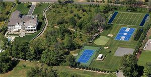 Photo of 5 Sarosca Farm Lane, Purchase, NY 10577 (MLS # 4918868)