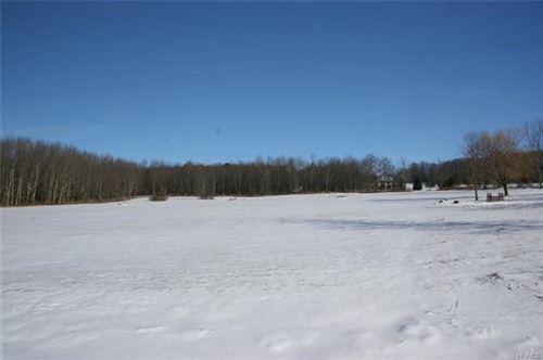 Tiny photo for 00 Bayer Road, North Branch, NY 12766 (MLS # 6006874)