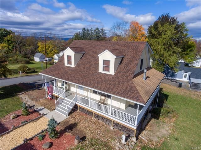 Photo of 400 Ivy Hill Road, Walden, NY 12586 (MLS # 5101876)