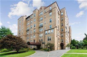 Photo of 490 Bleeker Avenue #5B, Mamaroneck, NY 10543 (MLS # 5101881)