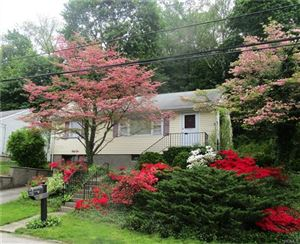 Photo of 52 Heath Place, Hastings-on-Hudson, NY 10706 (MLS # 5010882)