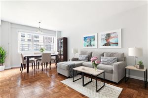 Photo of 30 West 60th Street #8S, New York, NY 10023 (MLS # 4923886)