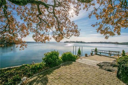 Photo of 3 Harbor Drive, Port Chester, NY 10573 (MLS # 5121886)