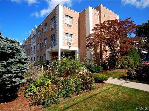 Photo of 501 North Barry Avenue #2G, Mamaroneck, NY 10543 (MLS # 5096888)
