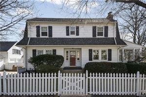 Photo of 37 Vanderburgh Avenue, Larchmont, NY 10538 (MLS # 4927895)