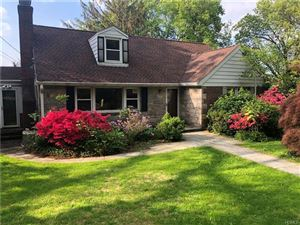 Photo of 160 Forest Drive, Mount Kisco, NY 10549 (MLS # 4936895)