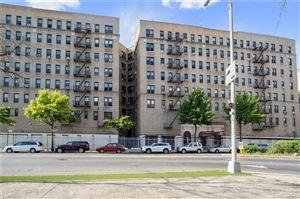 Photo of 941 Jerome Avenue #7C, Bronx, NY 10704 (MLS # 5032896)