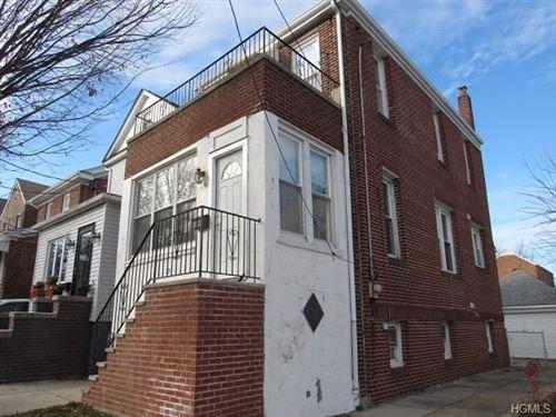Photo of 99 Winters Street, Bronx, NY 10464 (MLS # 5125905)