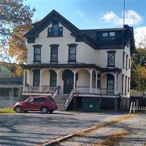 Photo of 153 Ball Street, Port Jervis, NY 12771 (MLS # 5111915)