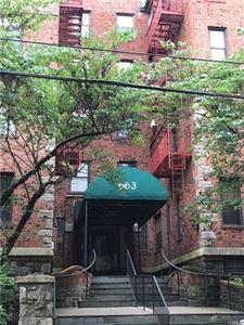 Photo of 663 Locust Street #2J, Mount Vernon, NY 10552 (MLS # 5097916)