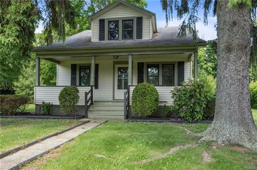 Photo of 1162 Union Avenue, Newburgh, NY 12550 (MLS # 5127924)