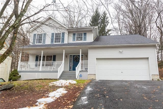 Photo of 10 First Street, Walden, NY 12586 (MLS # 5129933)