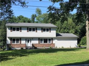 Photo of 199 Woodcock Mtn Road, Washingtonville, NY 10992 (MLS # 4839943)