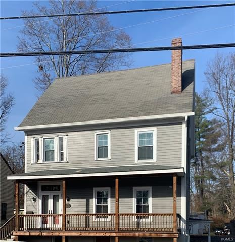 Photo of 2 Bridge Street, Montgomery, NY 12549 (MLS # 5118949)
