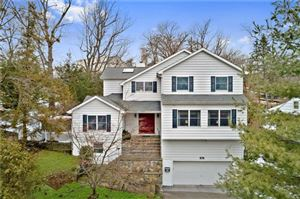 Photo of 570 Fort Hill Road, Scarsdale, NY 10583 (MLS # 5024958)