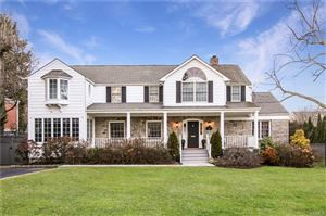 Photo of 25 Gordon Place, Scarsdale, NY 10583 (MLS # 4903970)