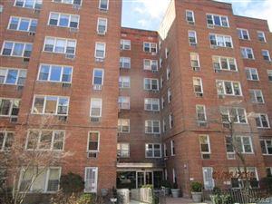 Photo of 2465 Palisades Avenue, Bronx, NY 10463 (MLS # 4803974)