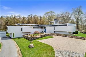 Photo for 15 Dogwood Hills Road, Pound Ridge, NY 10576 (MLS # 4818974)