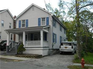 Photo of 162 Clinton Street, Montgomery, NY 12549 (MLS # 4842977)