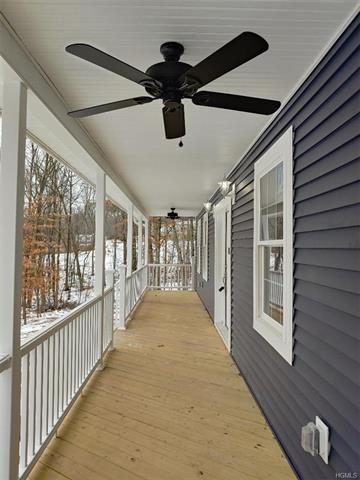 Photo of Lot 11 Burlingham Road, Bloomingburg, NY 12722 (MLS # 4991980)
