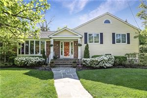 Photo of 1 Coutant Drive, New Rochelle, NY 10804 (MLS # 4914984)