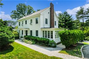 Photo of 23 Circle Road, Scarsdale, NY 10583 (MLS # 4993984)