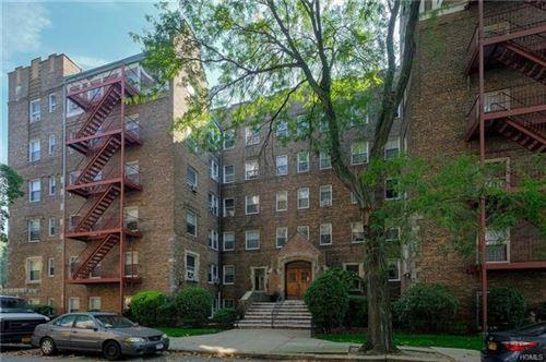 Photo of 19 William Street #4-F, Mount Vernon, NY 10553 (MLS # 6018995)