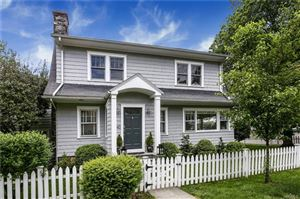 Photo of 40 Vanderburgh Avenue, Larchmont, NY 10538 (MLS # 4938997)