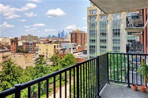 Photo of 700 GROVE ST #8U, Jersey City, NJ 07310 (MLS # 190018007)