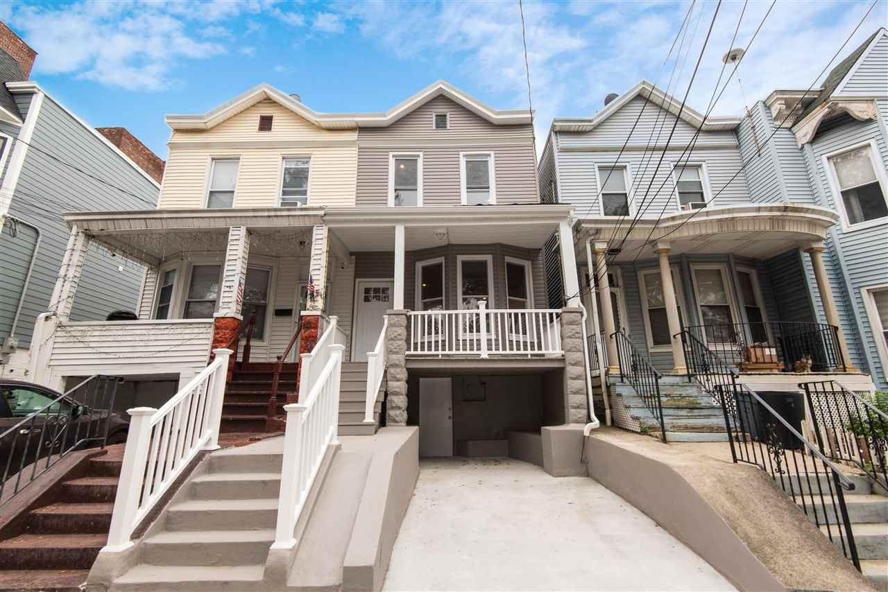 121.5 HIGHLAND AVE, Jersey City, NJ 07306 - #: 202024016