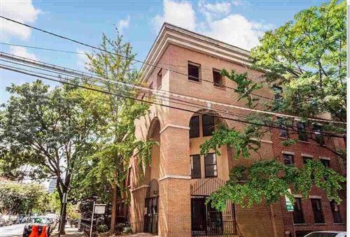 Photo of 151 2ND ST #3D, Hoboken, NJ 07030 (MLS # 202009019)