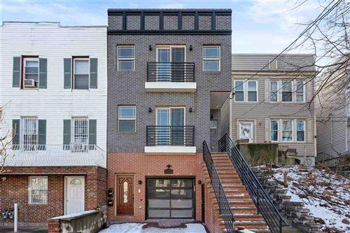 Photo of 206 COLUMBIA AVE #1, Jersey City, NJ 07307 (MLS # 202006021)